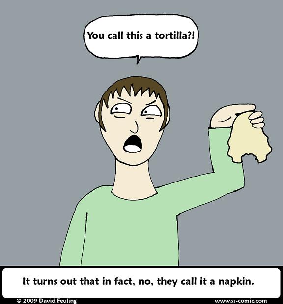 The Numbskull Gourmet